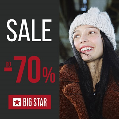 Big Star - Sale