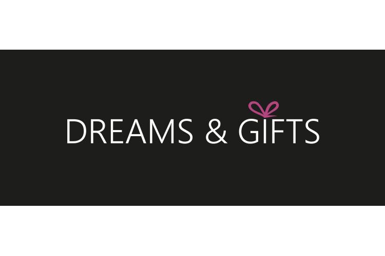 Dream and Gitfts - logo